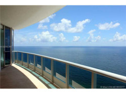 Photo of 1600 South Ocean Blvd, Unit MPH03, Lauderdale By The Sea, FL 33062 (MLS # A10292297)