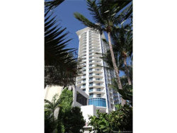 Photo of 17315 Collins Ave, Unit 1606, Sunny Isles Beach, FL 33160 (MLS # A10295612)