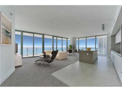 Photo of 4111 South S. Ocean Drive, Unit 3201, Hollywood, FL 33019 (MLS # A10299917)