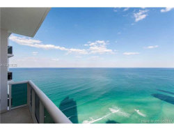 Photo of 18101 Collins Ave, Unit 4706, Sunny Isles Beach, FL 33160 (MLS # A10300828)