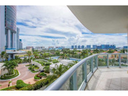 Photo of 18683 Collins Ave, Unit 608, Sunny Isles Beach, FL 33160 (MLS # A10312821)