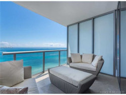 Photo of 17121 Collins Ave, Unit 1503, Sunny Isles Beach, FL 33160 (MLS # A10314153)