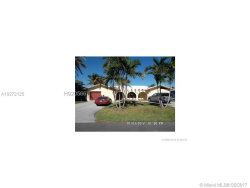 Photo of 466 Holiday Dr, Hallandale, FL 33009 (MLS # A10272125)