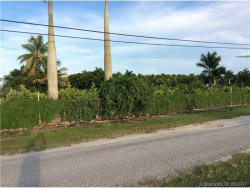 Photo of 23800 Southwest 120 Ave, Homestead, FL 33032 (MLS # A10274707)