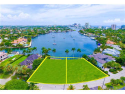 Photo of 1627 East Lake Dr, Fort Lauderdale, FL 33316 (MLS # A10290176)