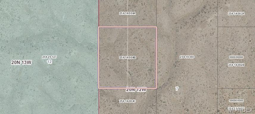 Photo for Lot 4B Knight Creek Road, Kingman, AZ 86401 (MLS # 911002)