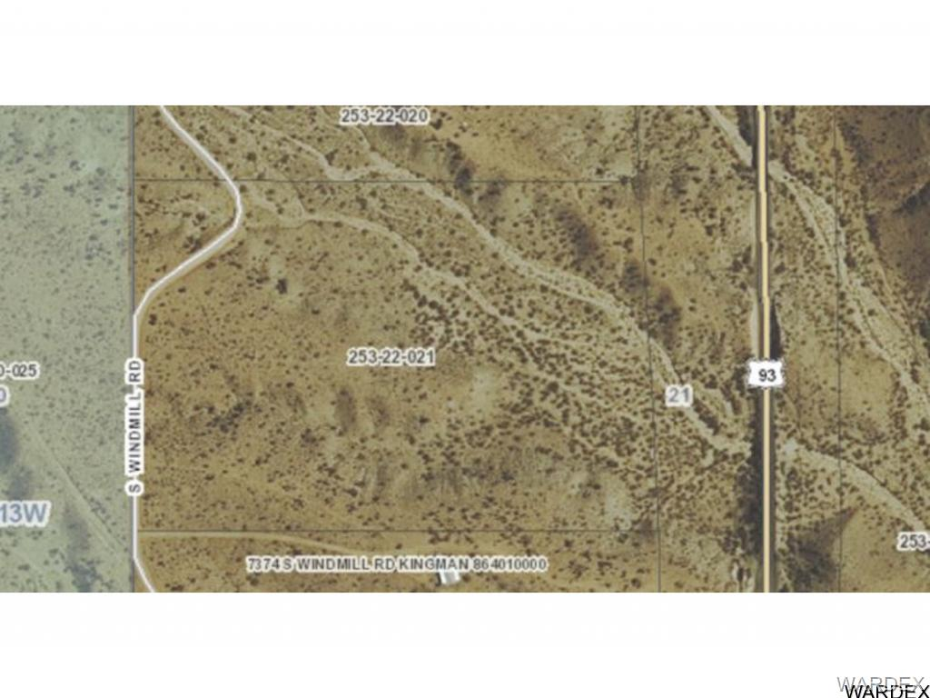 Photo for Lot 48 Windmill Road, Kingman, AZ 86401 (MLS # 926240)