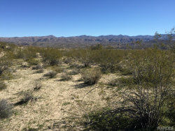 Tiny photo for Lot 168 Quarter Horse Road, Wikieup, AZ 85360 (MLS # 929072)