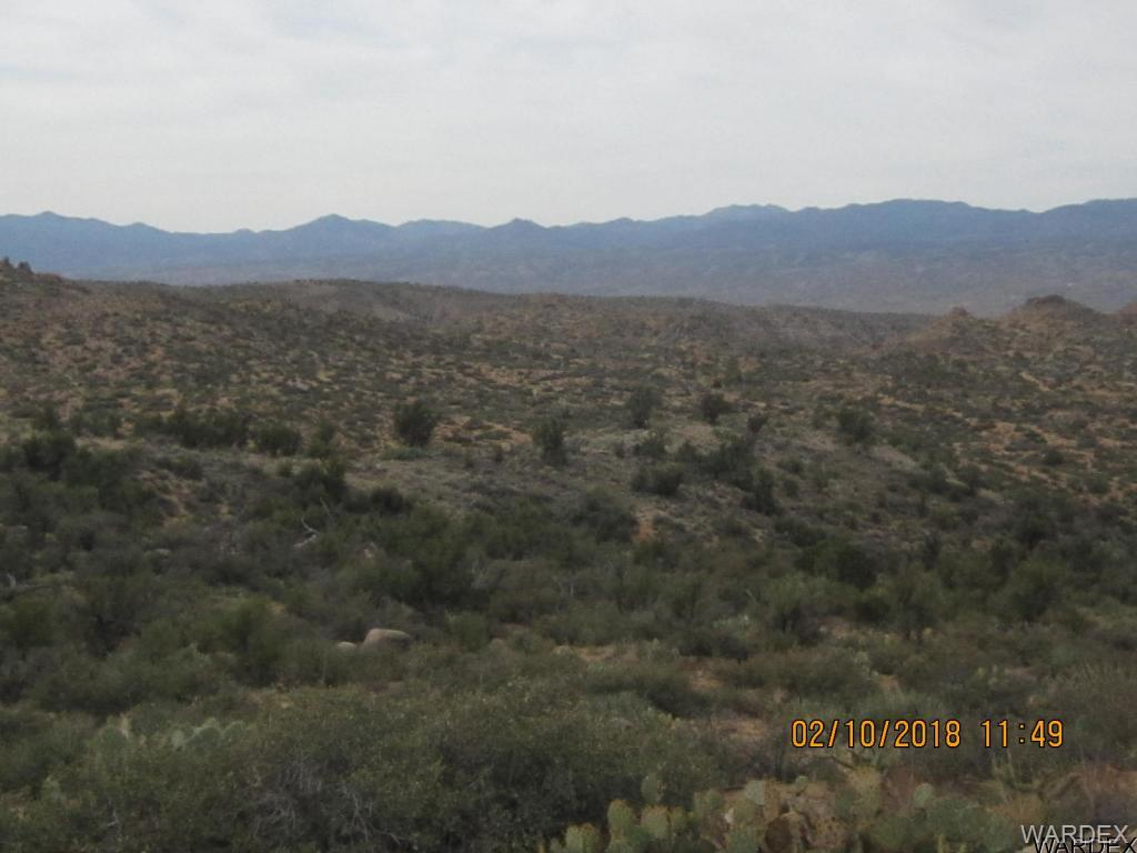 Photo for Aquarius Springs I 160 Acres, Kingman, AZ 86401 (MLS # 938427)