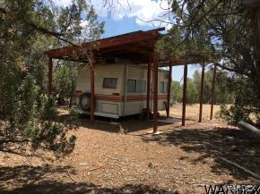Photo for Kit Fox 2 Lots Trail, Kingman, AZ 86401 (MLS # 950812)