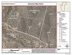 Tiny photo for Lot 288 N Purple Sage Drive, Kingman, AZ 86401 (MLS # 960376)