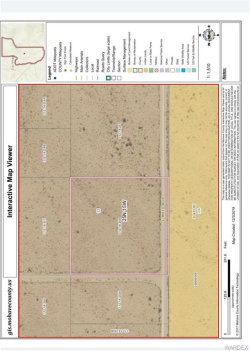 Tiny photo for Lot 232 Mikes Blvd, Kingman, AZ 86401 (MLS # 963849)