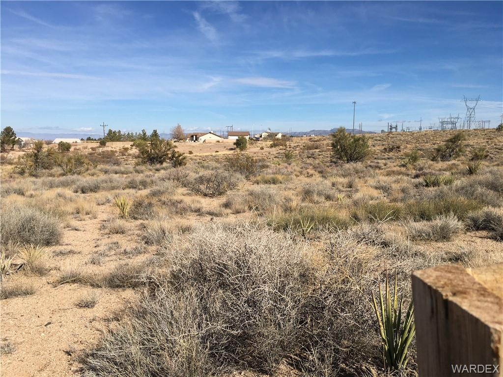 Photo for 7.02 Ac Hualapai Mountain Road, Kingman, AZ 86401 (MLS # 964158)