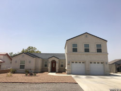 Photo for 4413 S Los Lobos Lane, Fort Mohave, AZ 86426 (MLS # 917516)