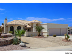 Photo for 2192 E Emerald River Circle, Fort Mohave, AZ 86426 (MLS # 917800)