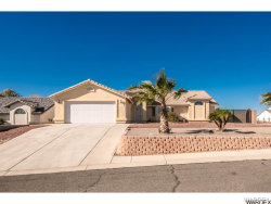 Photo of 5257 S Westwind Drive, Fort Mohave, AZ 86426 (MLS # 923546)