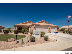 Photo of 4705 S Reyes Adobe Drive, Fort Mohave, AZ 86426 (MLS # 927429)