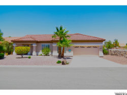 Photo of 2317 Brookfield Drive, Bullhead, AZ 86442 (MLS # 929629)