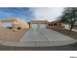 Photo of 4698 Reyes Adobe Drive, Fort Mohave, AZ 86426 (MLS # 935730)