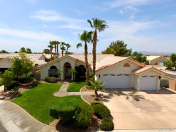 Photo of 5082 Silver Bullet Court S, Fort Mohave, AZ 86426 (MLS # 950694)