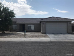 Photo of 2442 Wildflower Drive, Mohave Valley, AZ 86440 (MLS # 951538)