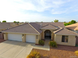 Photo of 2427 Prickly Pear Drive, Mohave Valley, AZ 86440 (MLS # 951563)