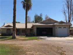Photo of 7344 S Kaiser Drive, Mohave Valley, AZ 86440 (MLS # 952427)