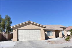 Photo of 2439 E Prickly Pear Drive, Mohave Valley, AZ 86440 (MLS # 952432)