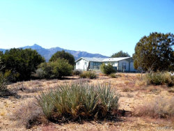 Photo of 9800 E Dubois Drive, Kingman, AZ 86401 (MLS # 952746)