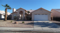 Photo of 1938 Clear Lake Dr, Fort Mohave, AZ 86426 (MLS # 953271)