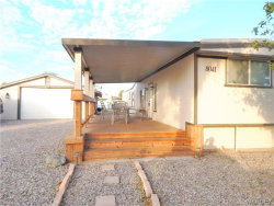 Photo of 8041 S Evergreen Drive, Mohave Valley, AZ 86440 (MLS # 953846)