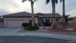 Photo of 2849 Mourning Dove Circle, Bullhead, AZ 86442 (MLS # 953923)