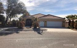 Photo of 1762 E Pinion Road, Fort Mohave, AZ 86426 (MLS # 954113)