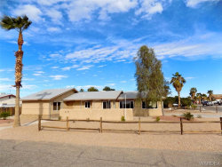 Photo of 4394 S Chorro Drive, Fort Mohave, AZ 86426 (MLS # 954209)