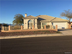 Photo of 1695 Kyle Avenue, Bullhead, AZ 86442 (MLS # 955646)