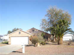 Photo of 8054 S Aspen Drive, Mohave Valley, AZ 86440 (MLS # 955741)