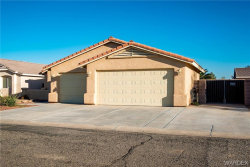 Photo of 2423 E Saguaro Drive, Mohave Valley, AZ 86440 (MLS # 956162)