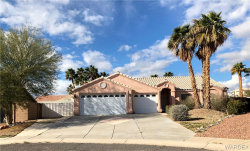 Photo of 5102 S Silver Bullet Way, Fort Mohave, AZ 86426 (MLS # 958876)