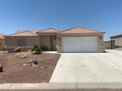 Photo of 2111 E Amber Drive, Fort Mohave, AZ 86426 (MLS # 959059)