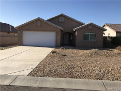 Photo of 1629 E Rinaldi Way, Fort Mohave, AZ 86426 (MLS # 960396)