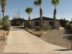 Photo of 5550 S Paseo Redondo Court, Fort Mohave, AZ 86426 (MLS # 960505)