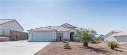 Photo of 2150 E Amber Drive, Fort Mohave, AZ 86426 (MLS # 961030)