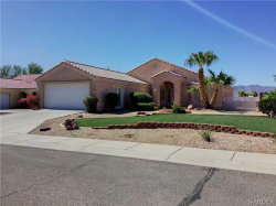 Photo of 4709 S Reyes Adobe Drive, Fort Mohave, AZ 86426 (MLS # 961607)