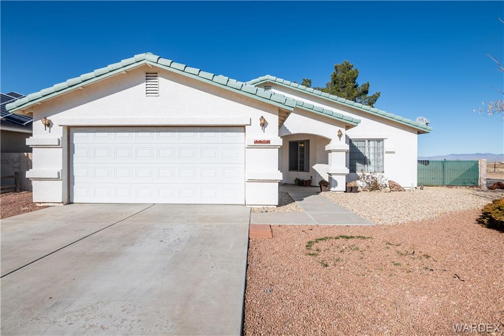 Photo for 3979 E Lass Avenue, Kingman, AZ 86409 (MLS # 964150)