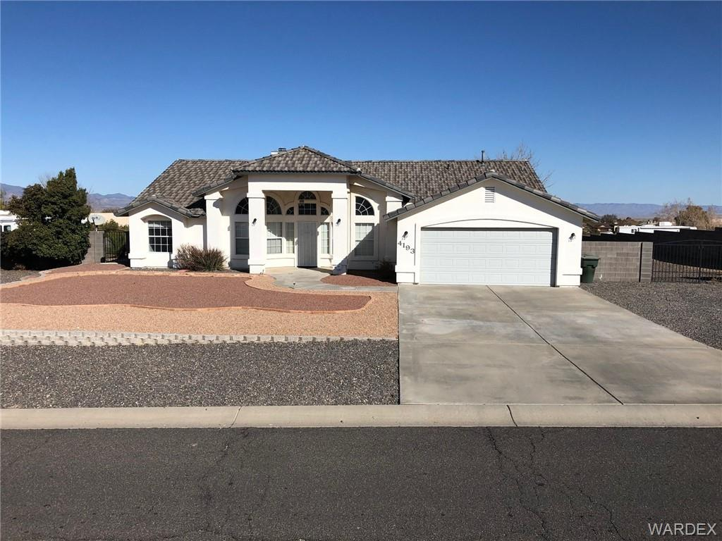Photo for 4193 Rising Sun Avenue, Kingman, AZ 86401 (MLS # 964567)