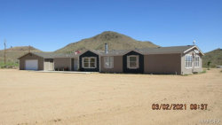 Photo of 9164 N Avenida Mendez, Kingman, AZ 86409 (MLS # 966701)