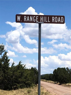 Tiny photo for Lot 755 Range Hill Road, Seligman, AZ 86337 (MLS # 970654)