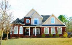 Photo of 383 Quail Ridge Court, Milledgeville, GA 31061 (MLS # 37410)