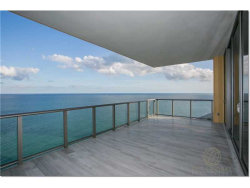 Photo of 17749 Collins Ave, Unit 2002, Sunny Isles Beach, FL 33160 (MLS # A10177897)