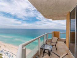 Photo of 17875 Collins Ave, Unit 2701, Sunny Isles Beach, FL 33160 (MLS # A10215450)